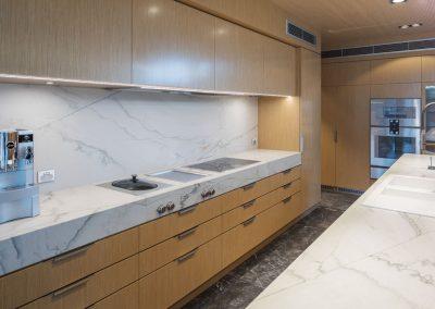Cabinets by Dario