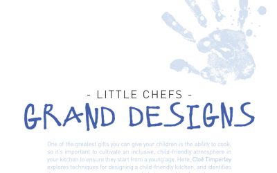 Little Chefs – Grands Designs