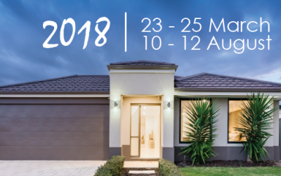 The Perth Home Show – August 2018