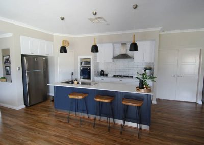 Lime Kitchens