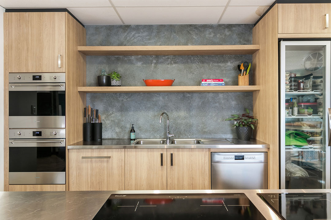 Alternative Kitchens