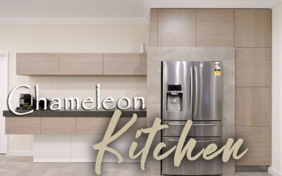 Chameleon Kitchens