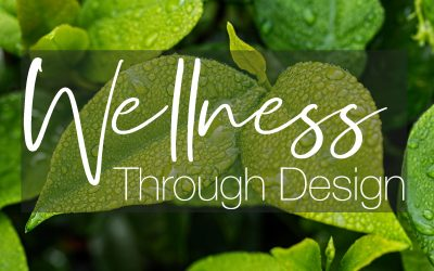 Wellness Through Design